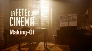 Making of Fête du Cinéma