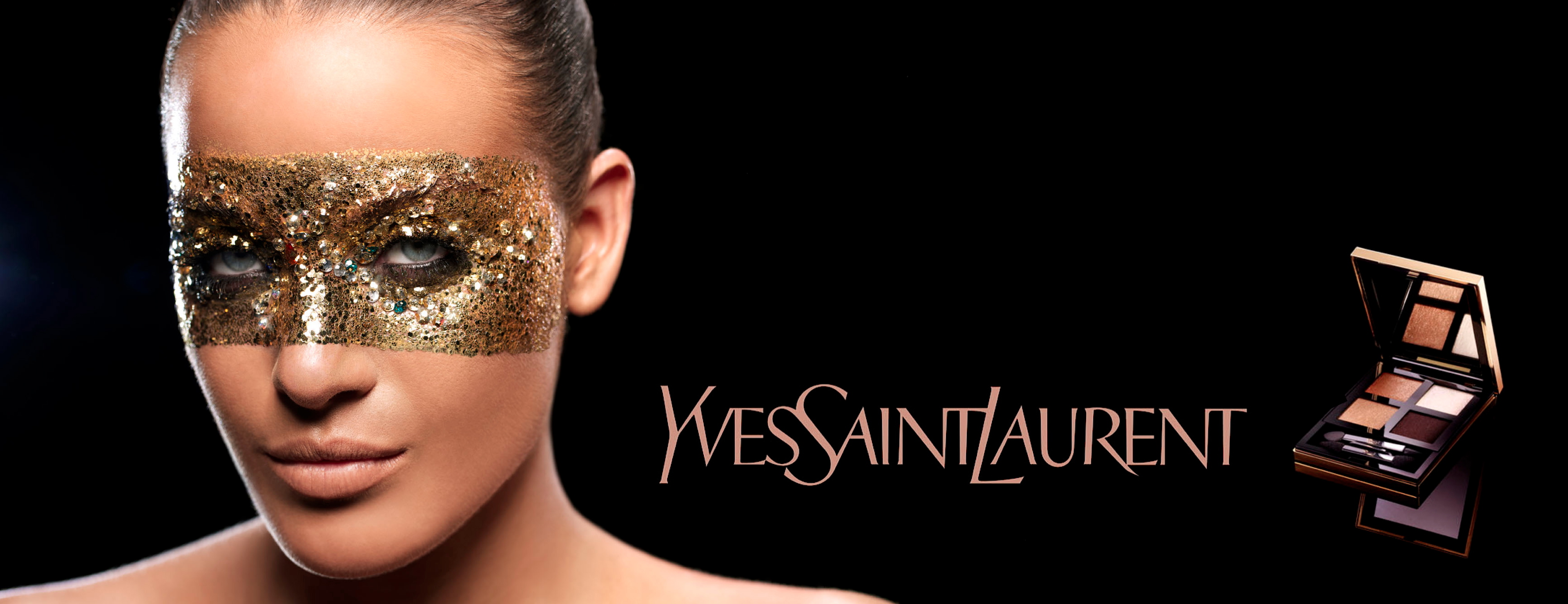 YSL Make up Coming soon