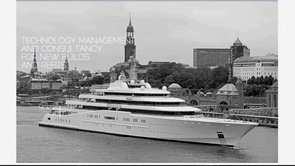 Monaco Yachting – Bond Tm