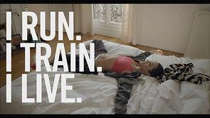 Nike Training Club – Sabrina Ouazani