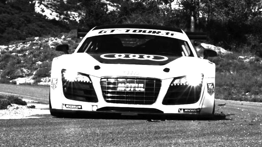 Audi 2013 (ATA)
