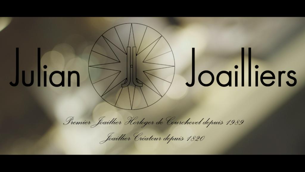 Julian Joailliers – Courchevel 1850