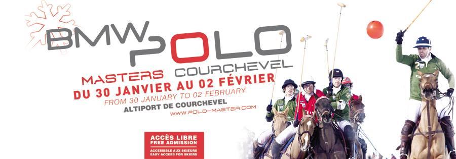 BMW Polo Masters Tour Courchevel
