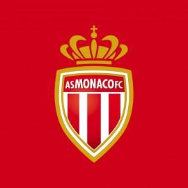 AS Monaco – Entrée des joueurs