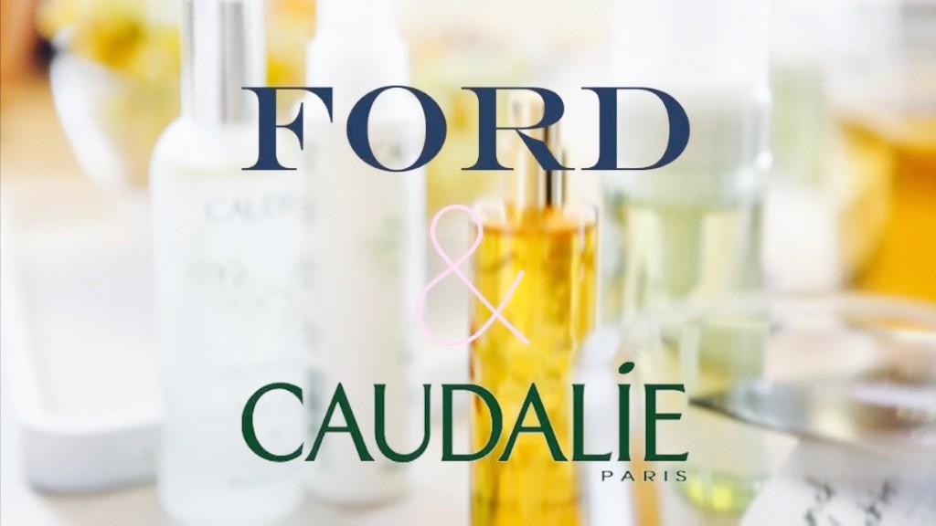 Ford & Caudalie