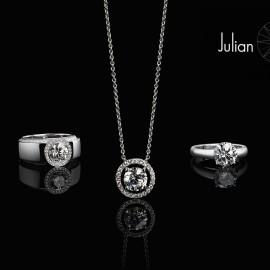 Julian Joailliers 2015