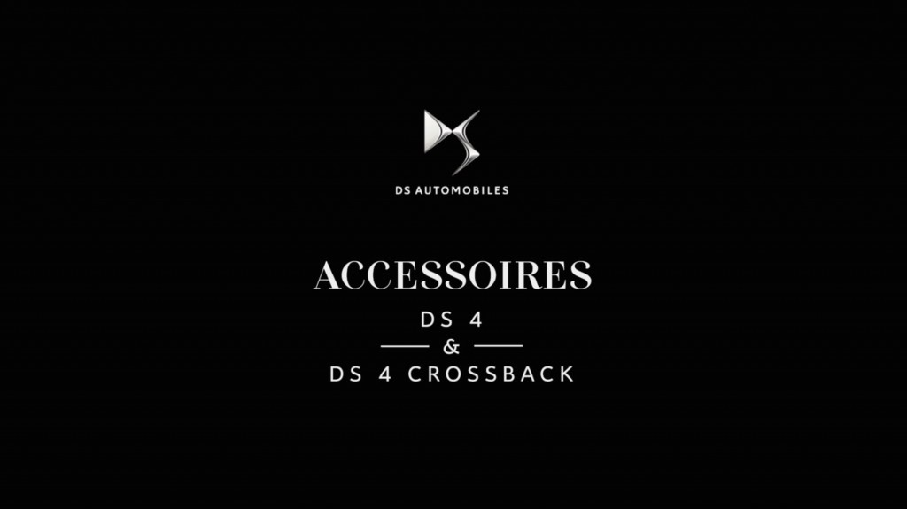 DS4 Crossback ShortVersion