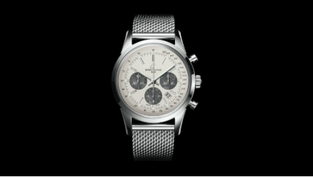Breitling Transocean One